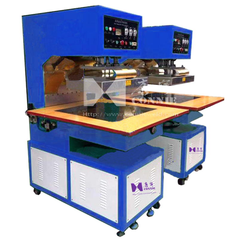 CN-10KW-E High frequency sidewall welding machine