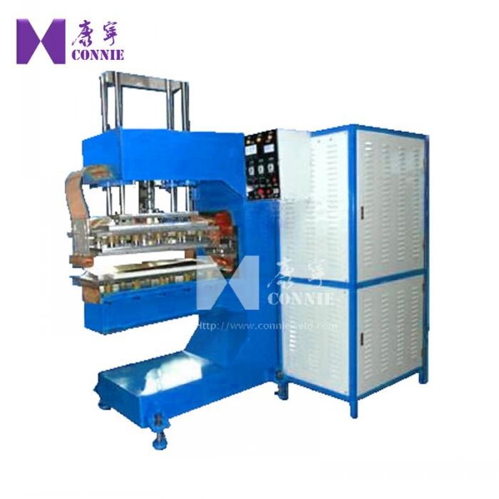 CN-15KW-1E High frequency conveyor belt welding machine