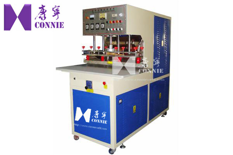 CN-15KW-ZX High frequency gas water storage welder