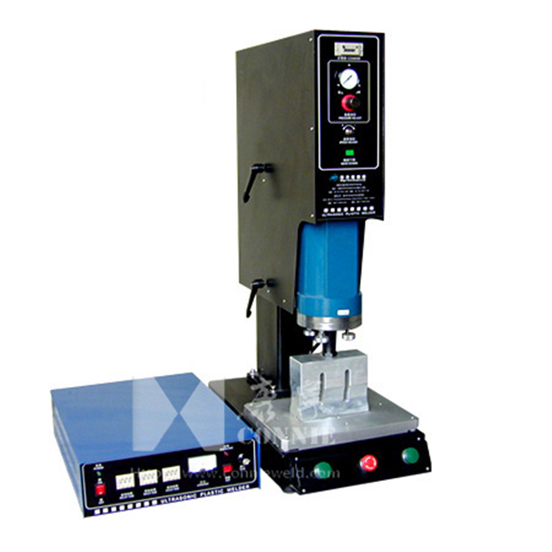 CN-1520 Ultrasonic plastic welding machine