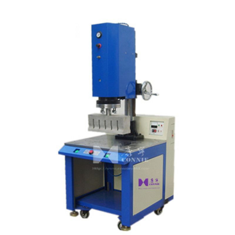 CN-2615D Ultrasonic plastic welding machine