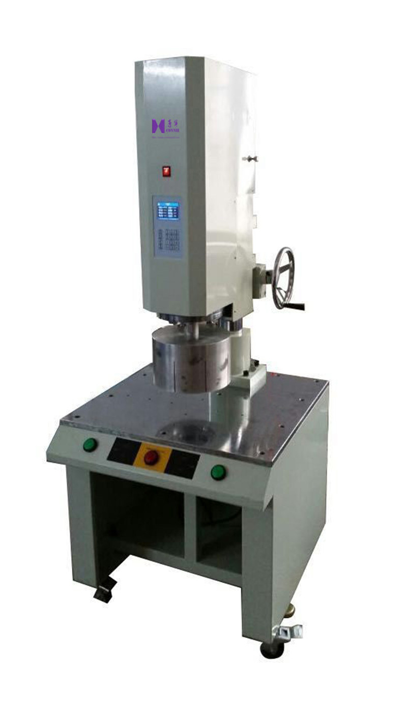 CN-4215D Ultrasonic stationary table   welding machie