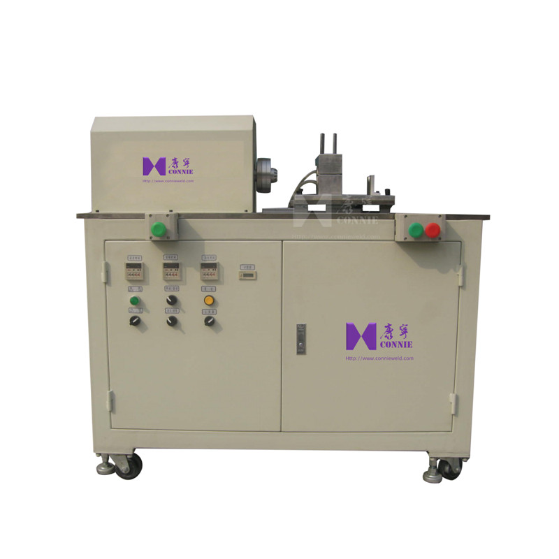 CN-200R Ultrasonic Horizontal spin welding machine