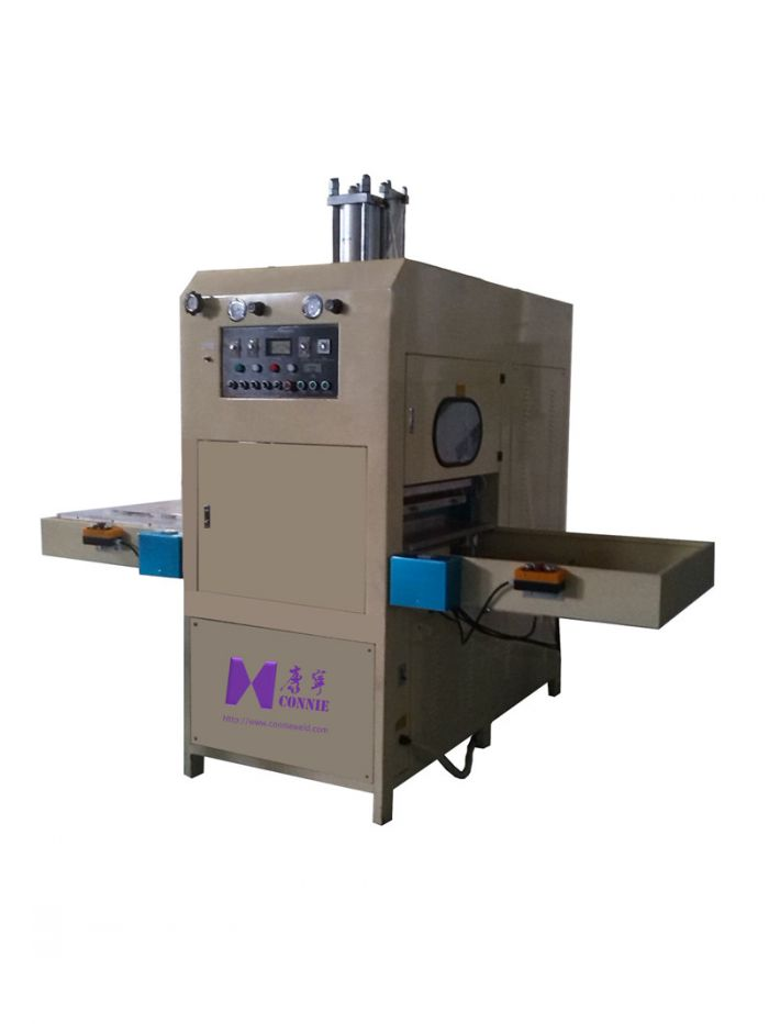 CN-15KW-25T High frequency welding and cutting machine